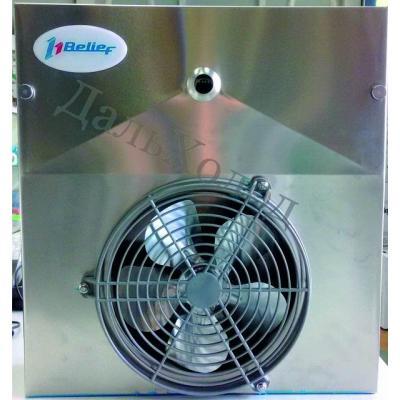 Воздухоохладитель с ТЭНом BS-TEB 104 (-8;0,49кВт)