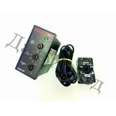Регулятор напряжения в комплекте с датчиком температуры FASEC 33