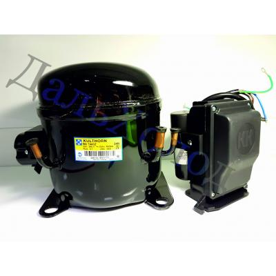 Компрессор KULTHORN BA 7443 Z (R404, при-6.7°C=1143Вт) MBP (аналог NТ6217GK)
