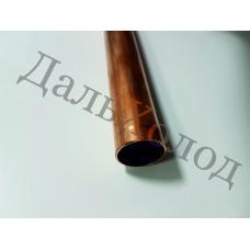 Труба неотожженная 1-1/8 (28,6мм) Сербия (цена за 1 метр)