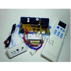 Пульт управления для кондиционера с платой QD-U02B+