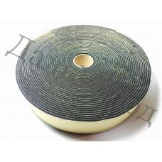 Лента из вспененного каучука 3мм*50мм*15м