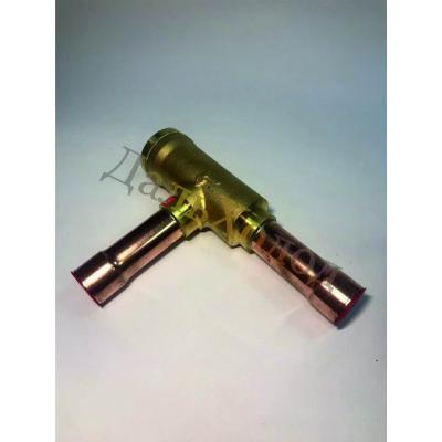 Клапан обратный Danfoss NRV 28S (28мм) 020-1025