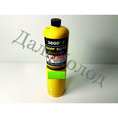 МАПП газ SUPER 400гр