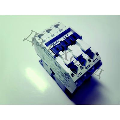 Контактор CI 6 220V/50Hz