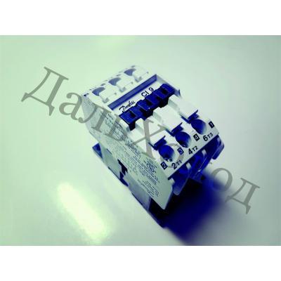 Контактор CL 9 220V/50Hz