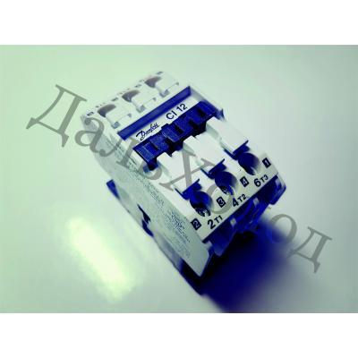 Контактор CI 12 220V/50Hz