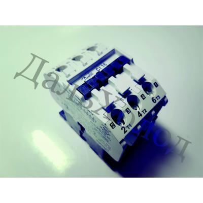 Контактор CL 16 220V/50Hz