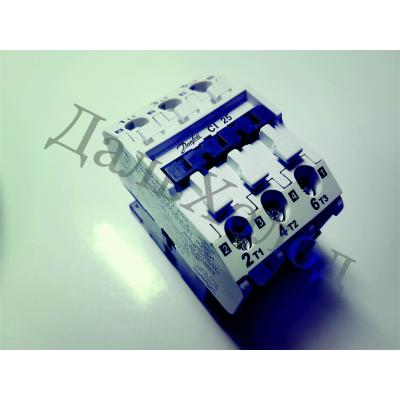Контактор CI 25 220V/50Hz