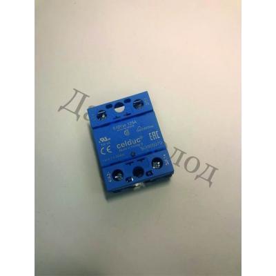 Реле твердотельное SO869070 24-510V AC 125A (для пароконв. ПКА-20)