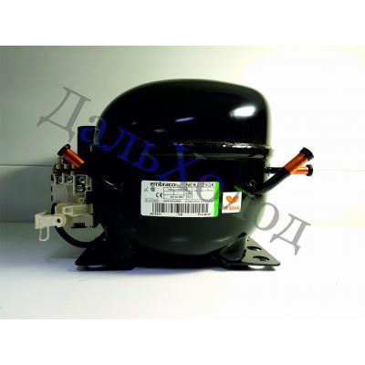 Компрессор Aspera NEK 2125 GK (R-404, при-23,3°C=341Вт) LBP