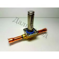 Вентиль соленоидный Danfoss EVR 3 (032F1208) 10мм