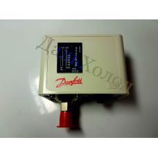 Прессостат Danfoss KP5 (060-117366) ручной