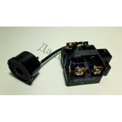 Реле для компрессоров Jiaxipera
