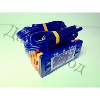 Блок управления Elitech ЕТС-974 (10А)