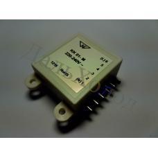 Блок управления клапаном КК01-С