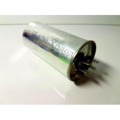 Конденсатор СВВ65 25мф 450V