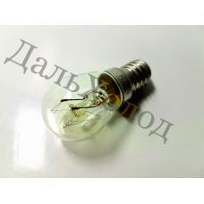 Лампа15W Е14 (для холодильников) без упаковки