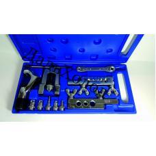 Вальцовка CT-278  L ( набор вальцовка 1/8-3/4, труборасширитель 5/16-3/8 , труборез 1/8-1 1/8, )