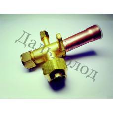 Вентиль для кондиционера СН-606 3/4