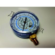 Мановакууметр RG -250 (63мм) R-22, 134, 404, 407