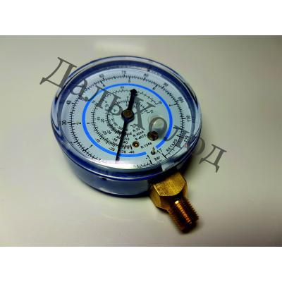 Мановакууметр RG-250 (63мм) R-22,134,404,407
