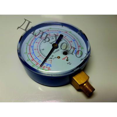 Манометр низкого давления RG-250 (80мм) R134,404,507