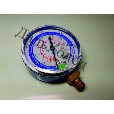 Манометр низкого давления DSBL (68мм) R410