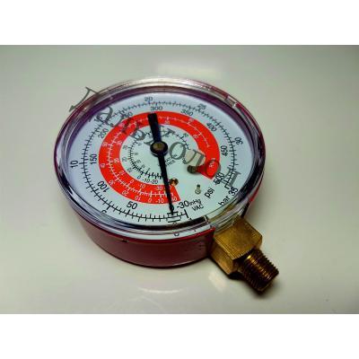 Манометр высокого давления RG-500 (80мм) R22,404,134,407