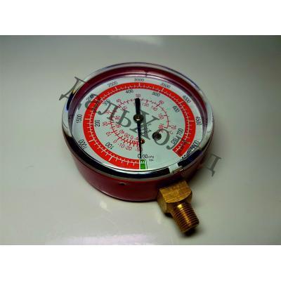 Манометр высокого давления DSEH (80мм) R410