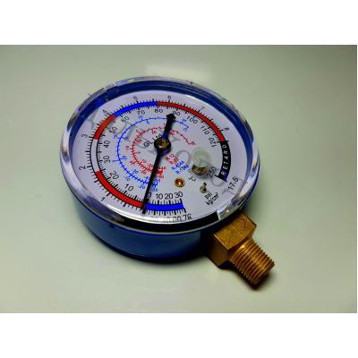 Манометр низкого давления DSZL (80мм) R-12,22,134,404