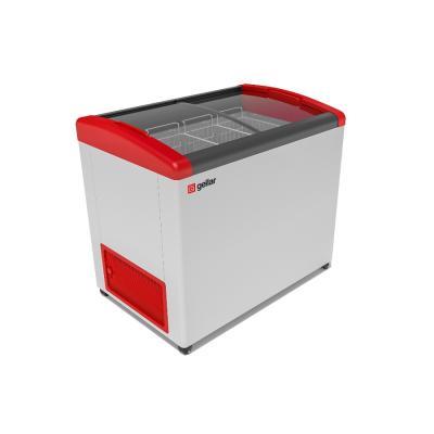 Морозильный ларь FROSTOR FG 350 E