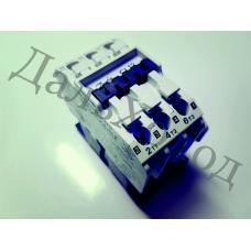Контактор CL 12 24V/50Hz