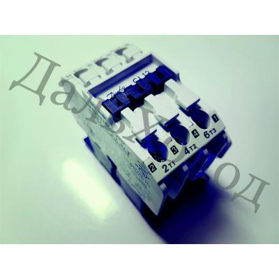 Контактор CI 12 24V/50Hz