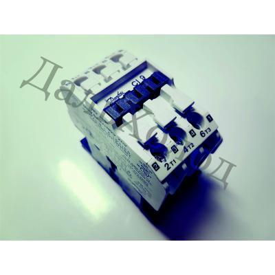Контактор CI 9 24V/50Hz