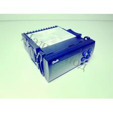 Блок управления Dixell  XR02CX -5N0C(1 датчик)
