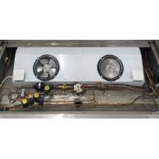 Замена мотора вентилятора