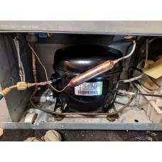 Замена компрессора до 1500Вт