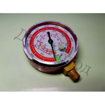 Манометр высокого давления DSBH (68мм) R410