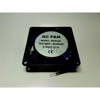 Вентилятор 80*80*25 (YZF 8025 HB)
