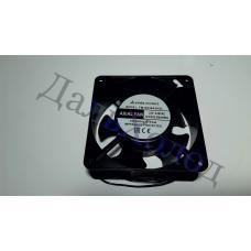Вентилятор 120*120*38 (HSL) скольжен.
