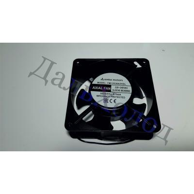Вентилятор 120*120*38 (HSL) скольжение