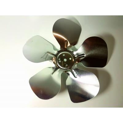 Крыльчатка вентилятора 200мм/28