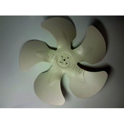 Крыльчатка вентилятора 254мм/28 ПЛАСТИК