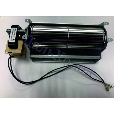 Вентилятор тангенциальный L 180*60