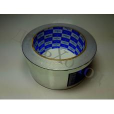 Лента алюминиевая 50мм х 25м 50мк (100 798)