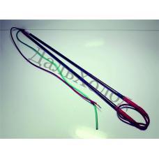 ТЭН B-880 L=880мм (0,9кВт)