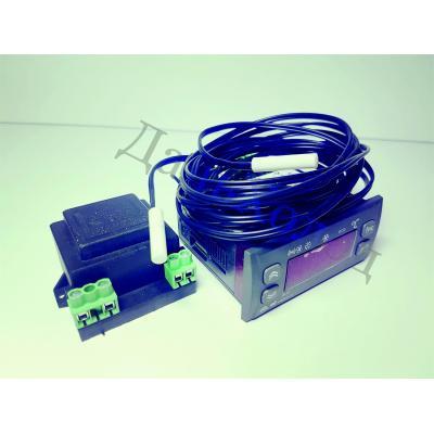 Блок управления Eliwell ID 985 LX (2датчика+трансформатор)