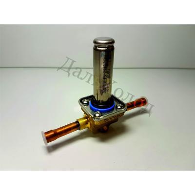 Вентиль соленоидный Danfoss EVR 2 (032F1201) 1/4