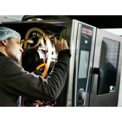 Диагностика технологического оборудования